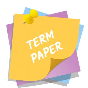 Good Custom Term Paper Website - buyworktopessaywrocks